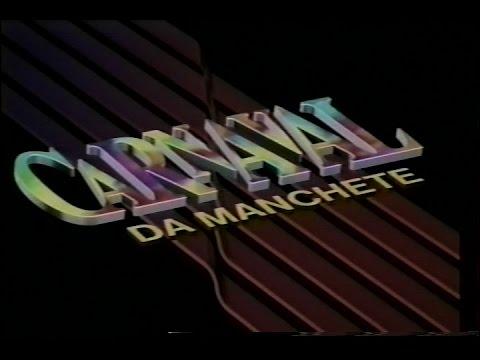 Apuração Carnaval 1994 RJ Completo - Manchete