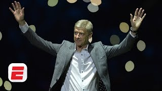 Arsene Wenger reportedly wants the Lyon job - can he still be a great manager? | ESPN FC