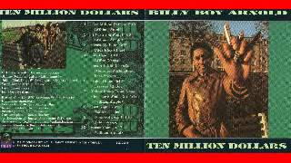 Billy Boy Arnold - Ten Million Dollars - 1984 - Last Night - DimitrisI Lesini Blues