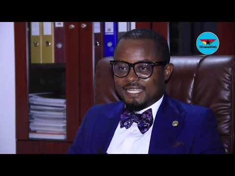 Leadership in Africa dead - Chief Executives Network Ghana CEO