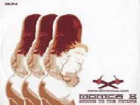 Monica X - Driving to the Future__Instrumental Mix - download mp3 link