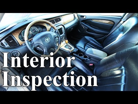 How to Buy a Used Car: Interior & Exterior Inspection