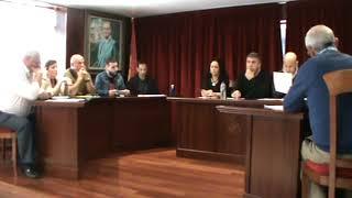 2018-05-28 Pleno Ordinario Concello Neda
