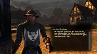 Drakensang: The Dark Eye - Part 3 (Ferdok)