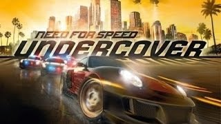 Need For Speed Undercover Gameplay ita HD FINALE | Sgamata In Pieno!!