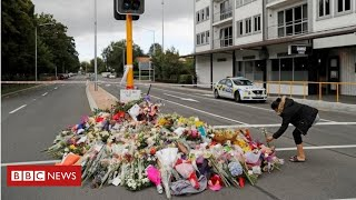 Christchurch killer to stay in jail until he dies - BBC News