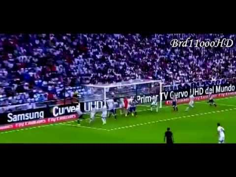 Real Madrid 1-2 Atletico Madrid || All Goals || Highlights || 2014/2015 || HD ||