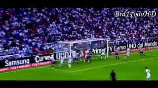 Real Madrid 1-2 Atletico Madrid  All Goals  Highlights  20142015  HD