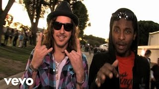 Shwayze - Crazy For You
