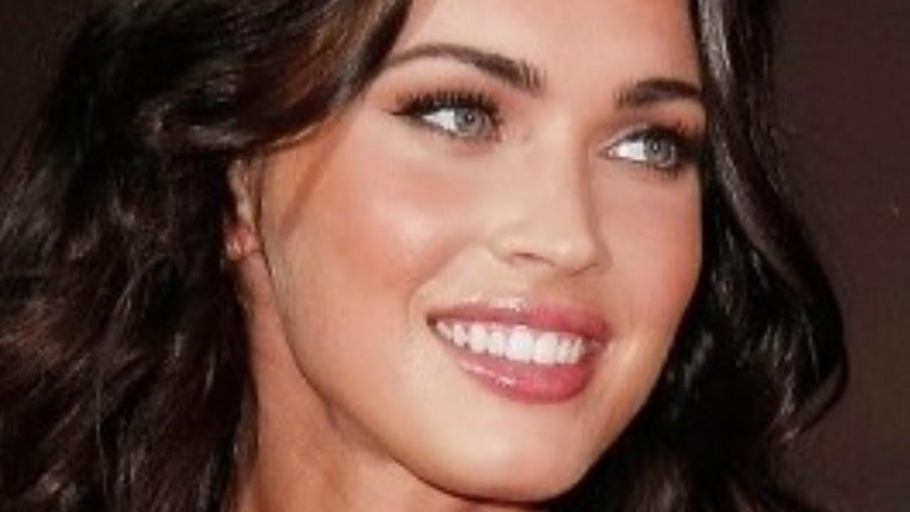 Megan Fox Isn't Afraid To Be Sexy Anymore
