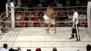 Felipe Sertanejo (Equipe Chute Boxe) - Highlight