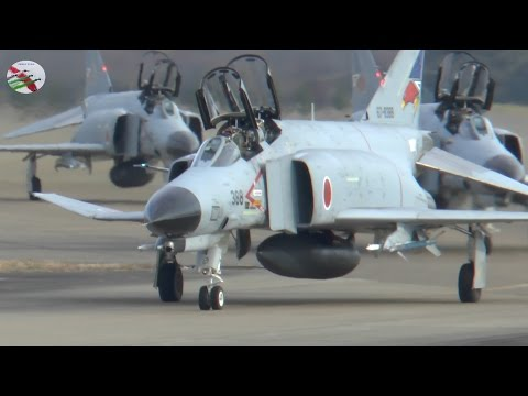 F-4 Phantoms From Japan Preview - AIRSHOW WORLD