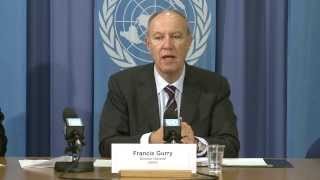 WIPO GREEN Launch - Press Conference