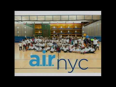 AIR New York City Programs for Public Health
