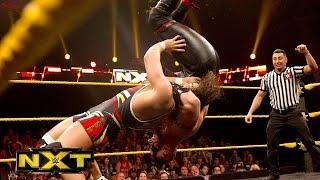 Jason Jordan & Chad Gable vs. The Ascension: WWE NXT, Nov. 18, 2015
