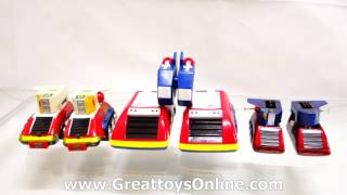 Unboxing of Voltes V DX Vinart by Play Toys and Medicom Toys