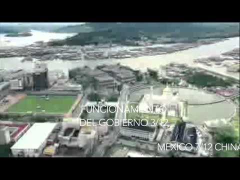 Asia - Brunei de contrastes