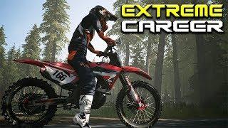 MXGP PRO Extreme Career Part 5 - Italy