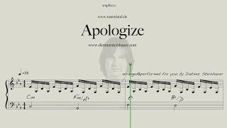Apologize Timbaland ft One Republic.mp3