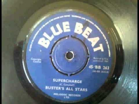 Prince Buster's All Stars* Buster All Stars·/ Lloyd Barnes - Reincarnation / Time Is Hard