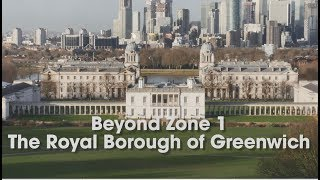 Beyond Zone 1: Greenwich
