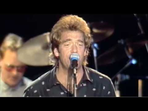 Huey Lewis & the News - A Couple Days Off - 5/23/1989 - Slim's (Official)