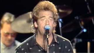 Huey Lewis & the News - A Couple Days Off Recorded Live: 5/23/1989 ...