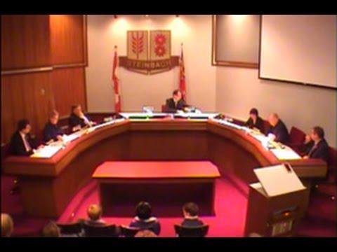 City Council Meeting - June 7, 2016