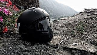 Путешествие на мотоцикле(В этом видео, я объявлю итоги конкурса, а затем увидите путешествие к красивейшим землям Мозель., 2015-09-19T23:53:07.000Z)