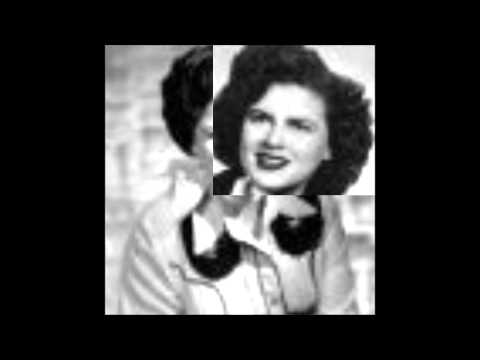 FINGERPRINTS------PATSY CLINE