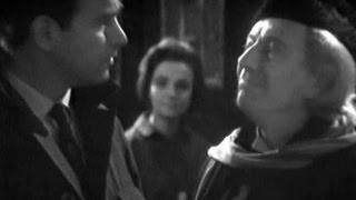 """Doctor Who Classics After Show """"An Unearthly Child-1963"""" 