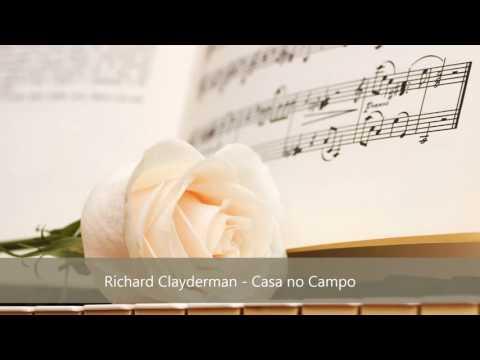 Richard Clayderman Collection Brazilian