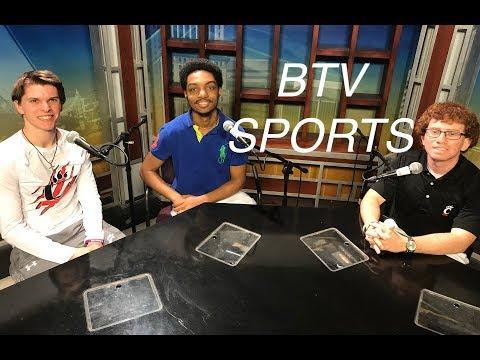 BTV Sports: The Big Recap