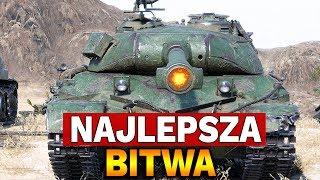 NAJLEPSZA BITWA W World of Tanks?
