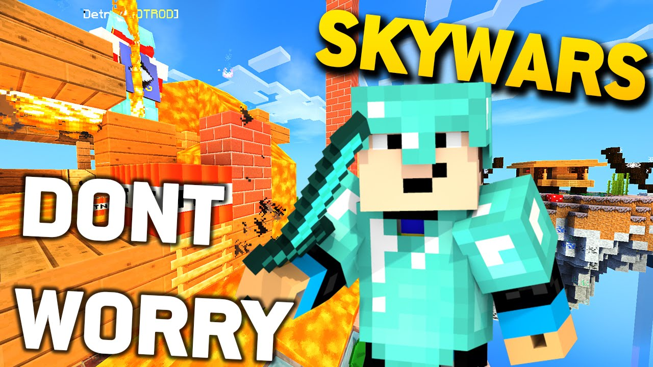 DonT Worry Deutsch