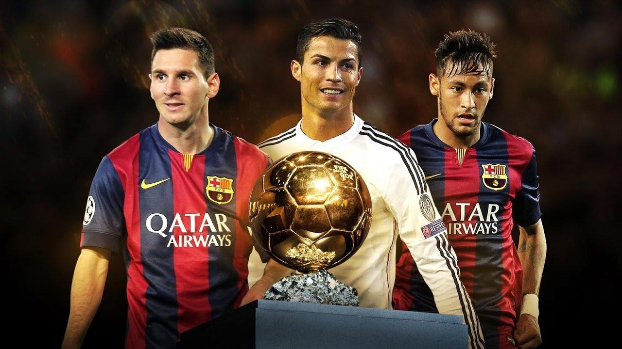 33b7e57f7a Top 10 Melhores Jogadores De Futebol Do Mundo 2016 - YouTube