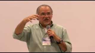 Jacob Melo Base Teórica do Passe Magnético 4ª parte Debate Pingafogo