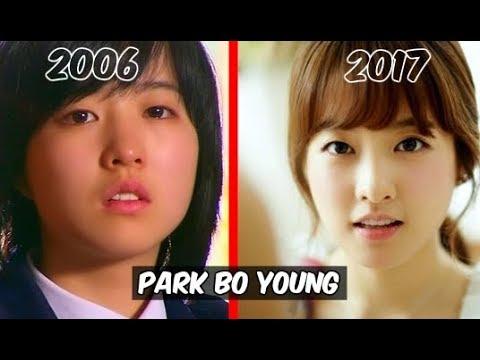 6 Film Korea Terbaik Park Bo Young | Wajib Nonton