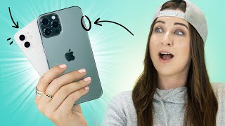 25 Hidden iPhone Tips & Tricks | YOU HAD NO IDEA EXISTED!!