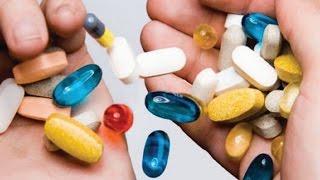 видео Витамины для мужчин для потенции