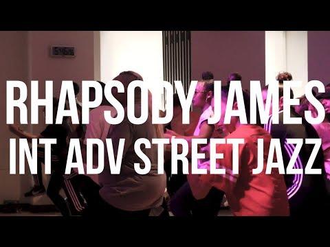 Rhapsody James | Believer - Imagine Dragons | Street Jazz | #bdcnyc