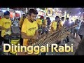 DITINGGAL RABI - Versi NEW BANESA Angklung Malioboro (Pengamen Jogja) NDX AKA Via Vallen SERA