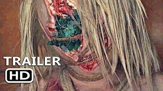 GIRL ON THE THIRD FLOOR Official Trailer (2019) Horror Movie