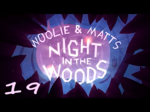 Best Friends Play Night in the Woods (Part 19)