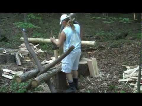 Latimer Reservation Part 1-Nature @ Noontime