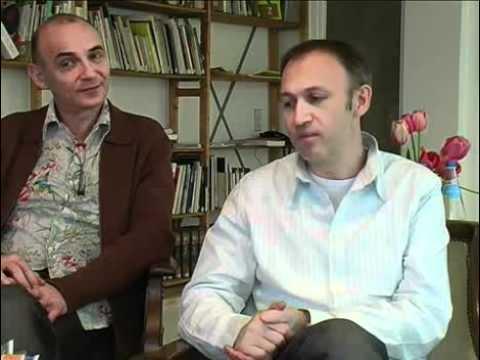 Gotan Project interview (part 5)