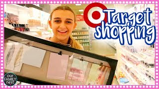 LATE NIGHT TARGET SHOPPING ~ HOME DECOR & MORE!