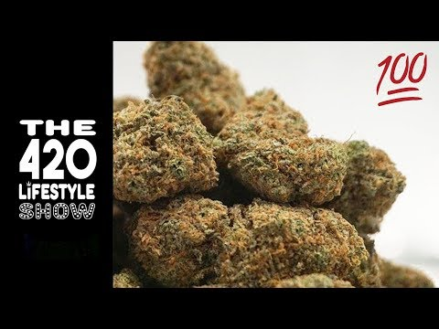 The 420 Lifestyle Show - Keep It One Hundred