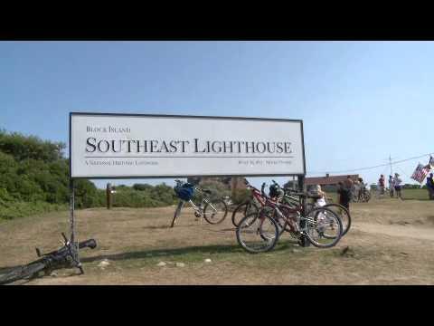 A Tour of Block Island