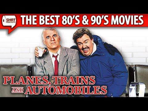 Planes Trains & Automobiles (1987) Encore Presentation Mp3